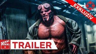 Hellboy (2019) - EXKLUZÍV magyar előzetes #1 kép