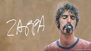 Zappa előzetes kép