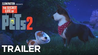 The Secret Life Of Pets 2 - The Rooster Trailer [HD] - előzetes eredeti nyelven