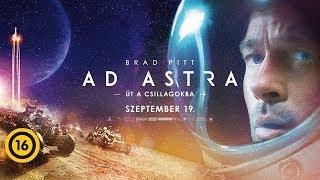 Ad Astra - Út a csillagokba (16) - hivatalos szinkronizált előzetes