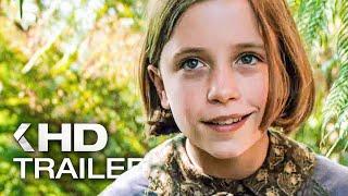 THE SECRET GARDEN Trailer 2 (2020) - előzetes eredeti nyelven