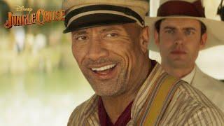 Disney's Jungle Cruise | July 30 - előzetes eredeti nyelven