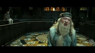 Harry Potter and the Order of the Phoenix - Original 2007 Theatrical Trailer - előzetes eredeti nyelven