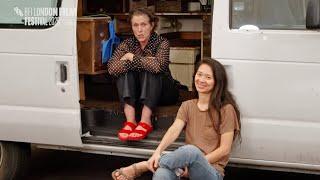 NOMADLAND Q&A | BFI London Film Festival 2020 - előzetes eredeti nyelven
