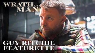 Director Guy Ritchie On Wrath of Man   MGM Studios - előzetes eredeti nyelven
