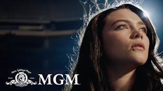 FIGHTING WITH MY FAMILY | Official Trailer | MGM - előzetes eredeti nyelven