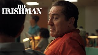 """""""The Irishman"""" - előzetes eredeti nyelven"""