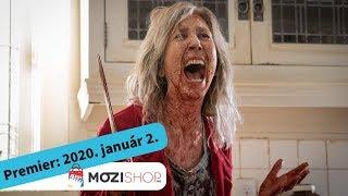 Az átok háza - magyar szinkronos előzetes #1 / Misztikus horror kép