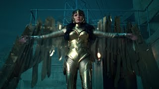 Wonder Woman 1984 - Official Main Trailer - előzetes eredeti nyelven