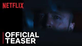 El Camino: A Breaking Bad Movie   Emmys Commercial   Netflix - előzetes eredeti nyelven