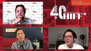 MINARI Q&A | HIFF40 - előzetes eredeti nyelven