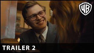 The Goldfinch - Trailer 2 - Warner Bros. UK - előzetes eredeti nyelven