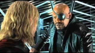 The Avengers - A bosszúállók magyar szinkronos előzetes (HD-1080p) kép
