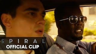 """Spiral: Saw (2021) Clip """"Nothing Happier Than the Wife of a New Detective"""" – Chris Rock - előzetes eredeti nyelven"""