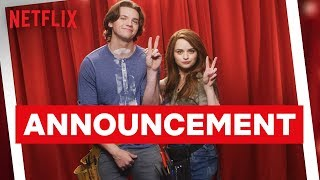 The Kissing Booth 2 | Official Announcement [HD] | Netflix - előzetes eredeti nyelven