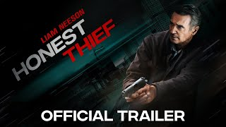 HONEST THIEF | Official Trailer | In Theatres October 9 - előzetes eredeti nyelven