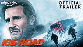 The Ice Road | Official Trailer | Prime Video - előzetes eredeti nyelven