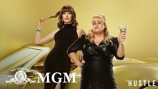 THE HUSTLE   Official Trailer   MGM - előzetes eredeti nyelven