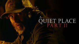 A Quiet Place Part II (2020) - Cillian Murphy Featurette - Paramount Pictures - előzetes eredeti nyelven