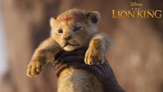 The Lion King | Long Live the King - előzetes eredeti nyelven