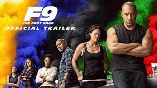 F9 - Official Trailer [HD] - előzetes eredeti nyelven