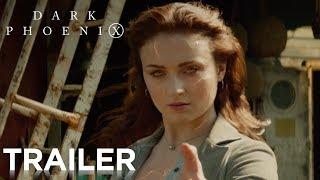 Dark Phoenix | Final Trailer [HD] | 20th Century FOX - előzetes eredeti nyelven