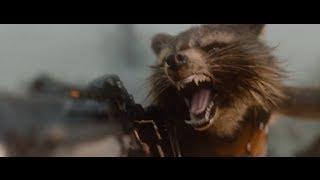 Guardians Of The Galaxy trailer UK -- Official Marvel | HD - előzetes eredeti nyelven
