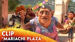 Mariachi Plaza - előzetes eredeti nyelven