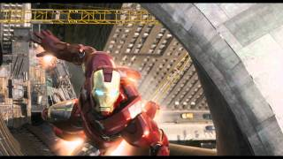 Marvel's The Avengers Super Bowl XLVI Commercial (Extended) - előzetes eredeti nyelven