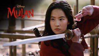 Coming Sept. 4   Mulan   Disney+ - előzetes eredeti nyelven