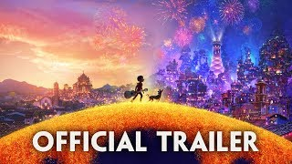 "Official US ""Find Your Voice"" Trailer - előzetes eredeti nyelven"
