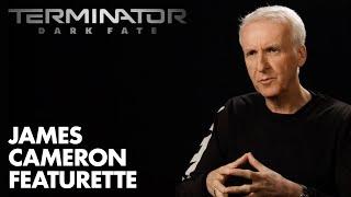 Terminator: Dark Fate - James Cameron Featurette (2019) - Paramount Pictures - előzetes eredeti nyelven