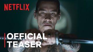 Xtreme | Official Teaser | Netflix - előzetes eredeti nyelven