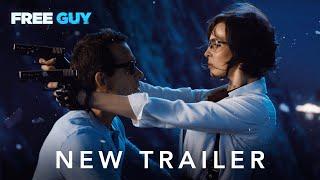 Free Guy | New Trailer | 20th Century Studios - előzetes eredeti nyelven