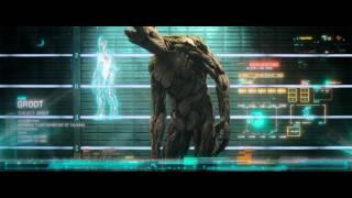 Marvel's Guardians of the Galaxy - Trailer 1 (OFFICIAL) - előzetes eredeti nyelven