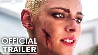 UNDERWATER Trailer 2 (NEW 2020) Kristen Stewart - előzetes eredeti nyelven