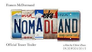 NOMADLAND | Official Teaser Trailer | Searchlight Pictures - előzetes eredeti nyelven