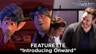 Introducing Onward Featurette | In Theaters March 6 - előzetes eredeti nyelven