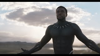 Black Panther Teaser Trailer [HD] - előzetes eredeti nyelven