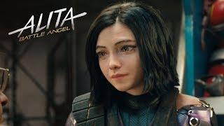 """The Making of """"Alita"""" - előzetes eredeti nyelven"""