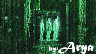 Mátrix Trilógia Trailer (HUN/DUB) HD kép