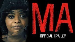 MA - Official Trailer - előzetes eredeti nyelven