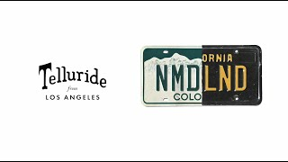 NOMADLAND | Telluride from Los Angeles Drive-In Featurette | Searchlight Pictures - előzetes eredeti nyelven