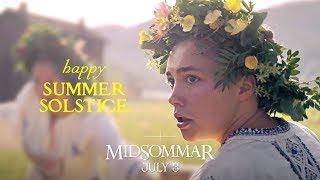 """""""Happy Midsummer!"""" - előzetes eredeti nyelven"""