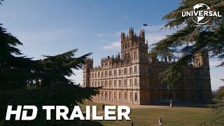 Downton Abbey – Official Trailer (Universal Pictures) HD - előzetes eredeti nyelven