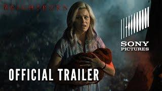 BRIGHTBURN - Official Trailer (HD) - előzetes eredeti nyelven