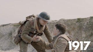 Official Trailer 3 - előzetes eredeti nyelven