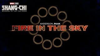Fire in the Sky - előzetes eredeti nyelven