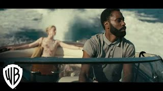 TENET | Try And Keep Up: John David Washington and Travis Scott | Warner Bros. Entertainment - előzetes eredeti nyelven