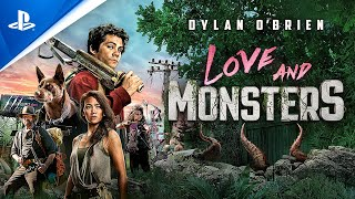 Love and Monsters - Exclusive Clip | PS Video - előzetes eredeti nyelven